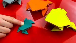 Principais Dicas Para Fazer Origami