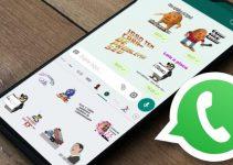 Fazer figurinhas do whatsapp