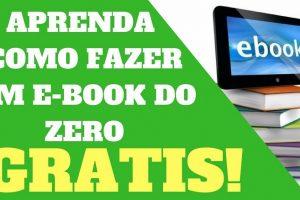 Ebook Grátis Aprenda