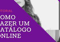 Catálogo Online Grátis